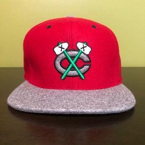 Mitchell & Ness Chicago Blackhawks cap